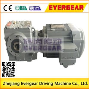 S Series Same as Sew with High Permitted Overhung Loads Gearbox pictures & photos