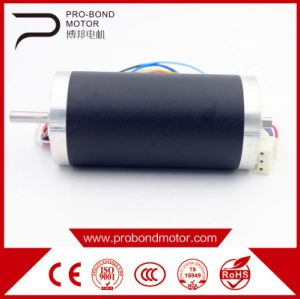 DC Brushless Excited BLDC Motor with Factory Price pictures & photos