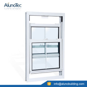 Powder Coated Aluminium Sliding Window pictures & photos