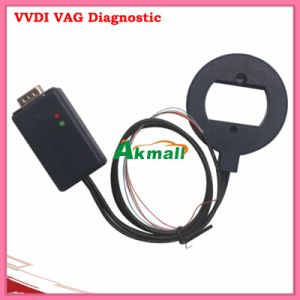 Vvdi VAG Vehicle Diagnostic Tool for 5th IMMO Update Tool Interface pictures & photos
