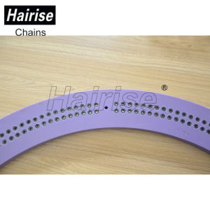 Conveyor Belt Nylon Neck Plastic Top Chain Guide Price Brackets pictures & photos