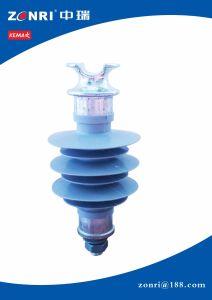 Suspension Insulator (35KV 100kn) pictures & photos