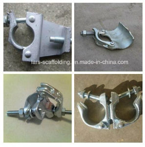 Scaffolding Pressed Sleeve Coupler/ Pipe Clamp pictures & photos