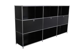Modern Office/Home Used Quality Simple Fireproof DIY File Cabinet pictures & photos