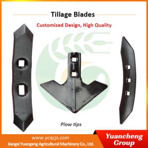 Hot Sales Agricultural Blades Cultivator Shovel pictures & photos