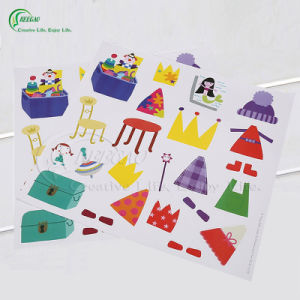 Stickers Toy for Children (KG-PT025) pictures & photos