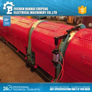 Sector Conductor Tubular Stranding Machine for Copper pictures & photos