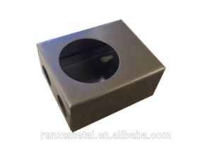 China Manufacturer Custom Machining Sheet Metal Stamping Parts pictures & photos