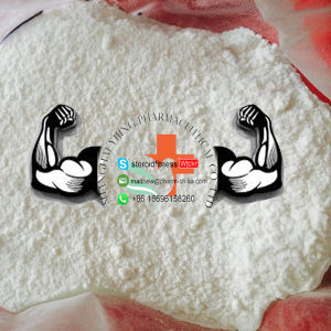 Muscle Building Steroids 17-Methyltestosterone CAS 65-04-3 Enhancement Immune pictures & photos