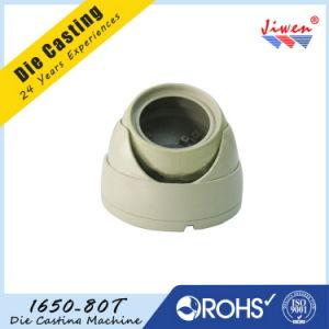 Holesale Aluminum Alloy Die Casting Camera Case pictures & photos