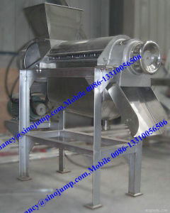 Fruit Crushing Machine/Vegetable Crusher/ Fruit Grinding Machine pictures & photos