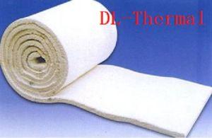 Alumina Silicate Insulation Ceramic Fiber Blanket for Boiler Insulation pictures & photos