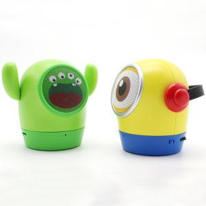 Wholsale Speaker Box Wireless Bluetooth Portable Mini MP3 Multimedia Speaker pictures & photos