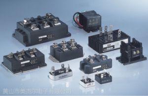 Single Phase Bridge Rectifier Module Ql 100A 1600V pictures & photos