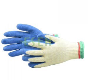 New Arrived Nitrile Coated Labor Protective Industrial Work Gloves pictures & photos