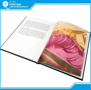 Professional Bespoke Book Printing Company pictures & photos