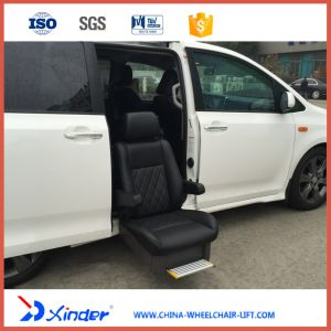 Van Swivel Car Seat System for The Disabled with Loading 120kg pictures & photos