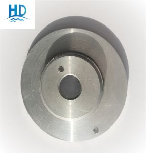 Suzhou China Supplier OEM Service CNC Milling Machining Manufacturer (Aluminum, Brass, Alloy, Stainless Steel, Copper) pictures & photos