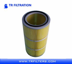 Pulse Jet PPS Filtration Cartridges pictures & photos