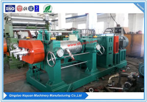 High Safety Two Roll Rubber Mixing Mill with Ce/SGS/ISO pictures & photos