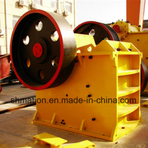 High Performance Automatic Jaw Crusher pictures & photos