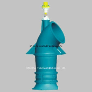 Vertical Mass Capacity High Efficient Axial Flow Water Pump pictures & photos