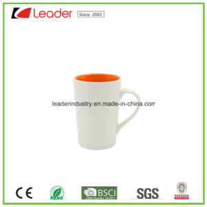 Customized Ceramic Cup with Different Kinds and Colors for Promotional Gifts pictures & photos
