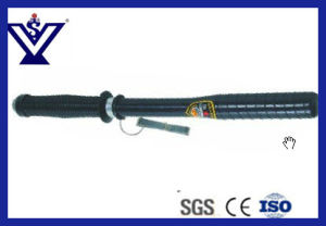Military Anti-Riot Self-Defense Rubber Baton (SYSG-129) pictures & photos