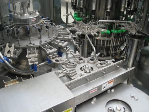 Bottling Spring Water Manufacturing Plant pictures & photos