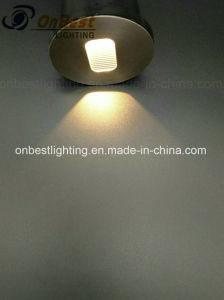 CREE LED 3W LED Light in IP65 for Stairs pictures & photos