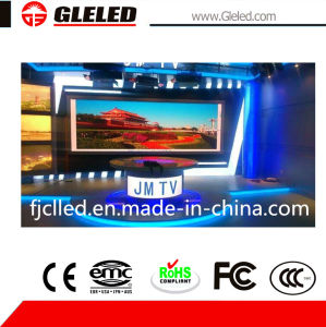 Iran Super Quality P4 Outdoor Advertising LED Display Module pictures & photos