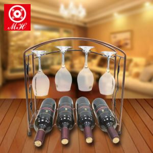 Decorative Furniture Wine Glass Rack for Kitchen/Dining Room pictures & photos