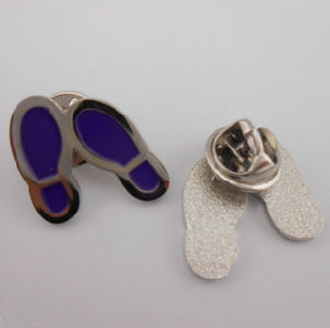 Customized Shape Lapel Pin for Promotion Gift (PB-060) pictures & photos