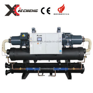 1000 Ton Screw Water Industrial Chiller pictures & photos