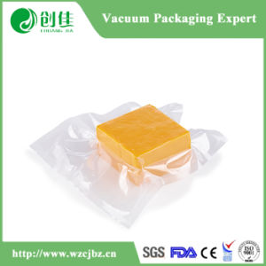 Plastic Packaging Non-Forming Lidding Stretch Film for Cheese pictures & photos