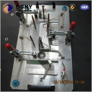 Wholesale Machine Parts, Fixture and Jig Part CNC Machining