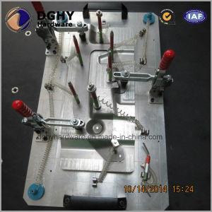 Wholesale Machine Parts, Fixture and Jig Part CNC Machining pictures & photos