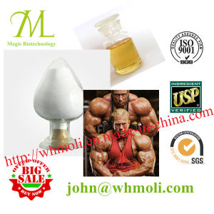 Nandrolone Deca Durabolin Raw Steroid Powder Nandrolone Phenylpropionate Npp pictures & photos