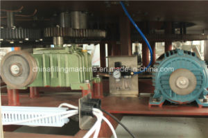 Bottled Juice Washing Filling Capping Machine with Ce pictures & photos