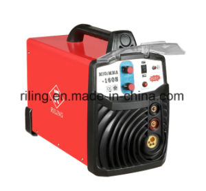 Inverter IGBT MIG Welding Machine (MIG-160SP/180SP/200SP) pictures & photos