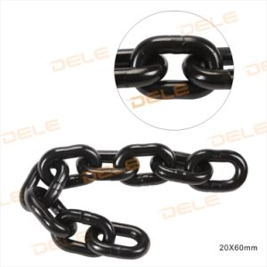 High Quality G80 Mining Round Link Chain pictures & photos