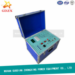 Anti-jamming Automatic Different Frequency Dielectric Loss Tester pictures & photos