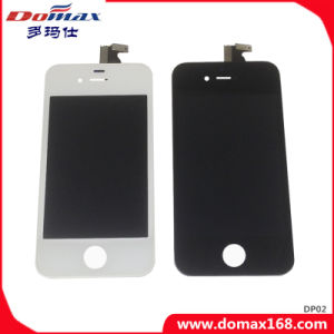 Mobile Phone Touch TFT Screen LCD for iPhone 4S pictures & photos