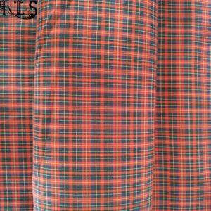 100% Cotton Poplin Yarn Dyed Fabric for Shirts/Dress Rls50-21po pictures & photos