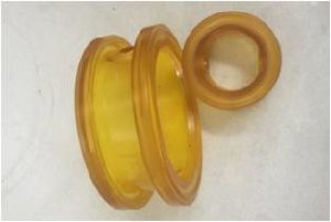 Customized Polyurethane Valve Seats for Fluid Control pictures & photos