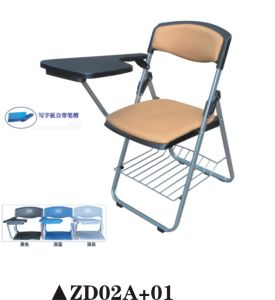 Hot Sale School Chair/Student Chair/Folding Chair pictures & photos