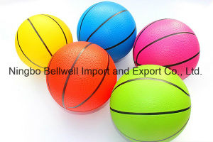 Cheap Promotional Inflatable PVC Mini Basketball pictures & photos