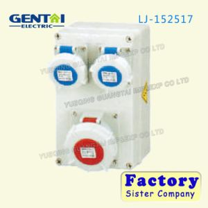 Waterproof Combined Inspection Power Socket Box pictures & photos
