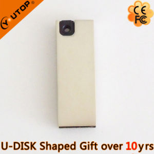 Mini Metal USB Flash Memory for Company Gift (YT-3295-08) pictures & photos