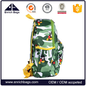 Wholesale Child School Backpack Kids Cute School Shoulder Backpack pictures & photos